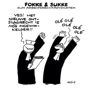 All-Right Fokke en Sukke