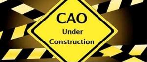 Verplichte toepassing CAO
